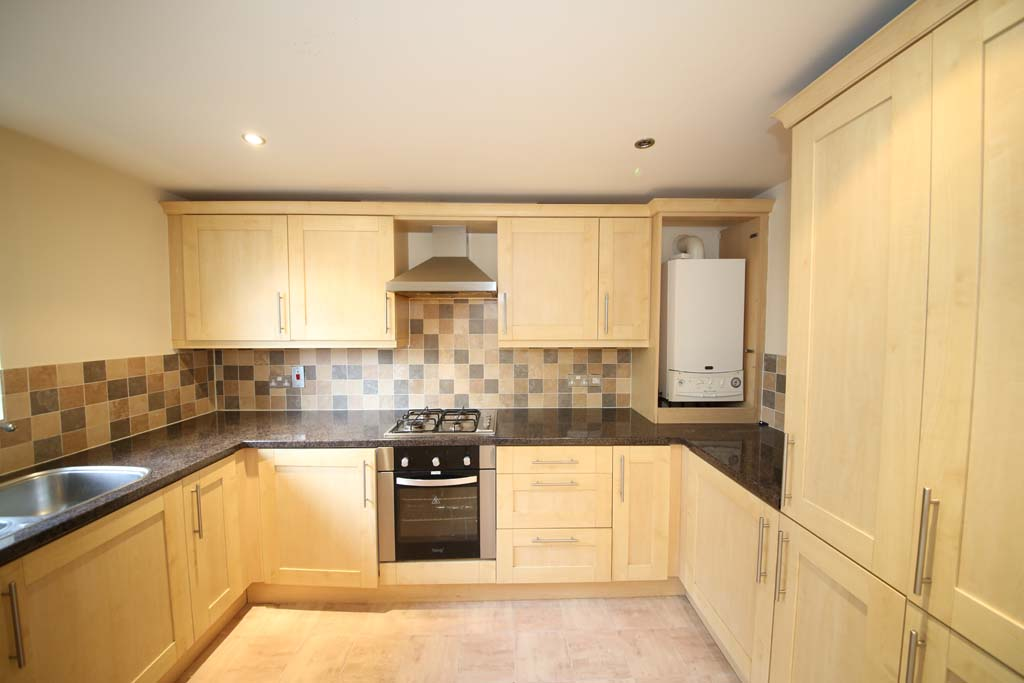 Oaklea Court Roundhay Ls8 1nj Letting Agents In